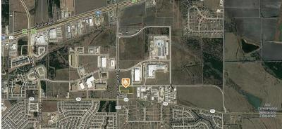 Rockwall County Commercial Lots & Land For Sale: Corporate Crossing