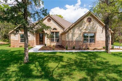 Wise County Single Family Home For Sale: 133 Sandlin Court