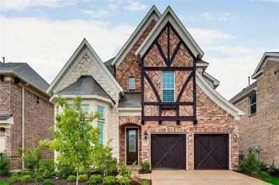 Wylie Single Family Home For Sale: 103 Live Oak Drive