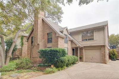Single Family Home Active Option Contract: 4054 Windhaven Lane