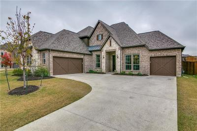 Rockwall Single Family Home For Sale: 1025 Calm Crest Drive