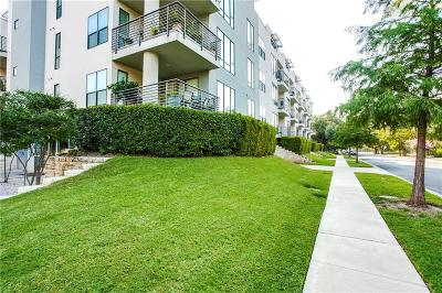 Condo For Sale: 4040 N Hall Street #109
