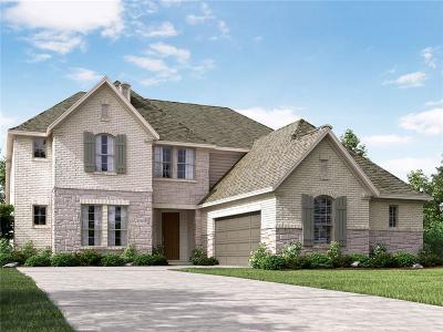 Prosper Single Family Home For Sale: 2510 Bottlebrush Drive