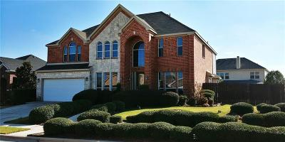 Burleson Single Family Home For Sale: 932 Mimosa Court