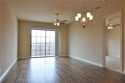 Colleyville Residential Lease For Lease: 5232 Colleyville Boulevard #317