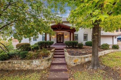 Southlake, Westlake, Trophy Club Single Family Home For Sale: 203 Phoenix Drive