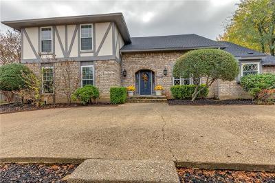 Hickory Creek Single Family Home For Sale: 7 Royal Oaks Boulevard