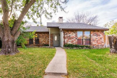 Plano Single Family Home For Sale: 2605 Trailridge Drive