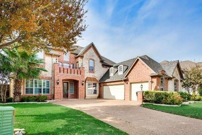 Frisco Single Family Home For Sale: 4811 Shannon Drive
