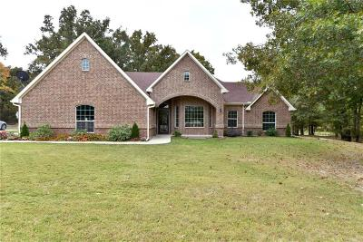 Corsicana Single Family Home For Sale: 103 County Road 2230k