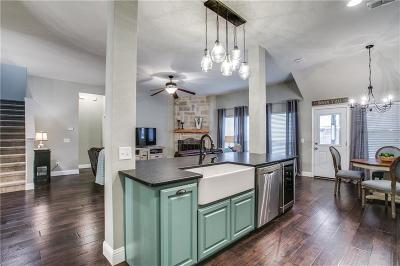 Wylie Single Family Home For Sale: 3005 Claybrook Drive