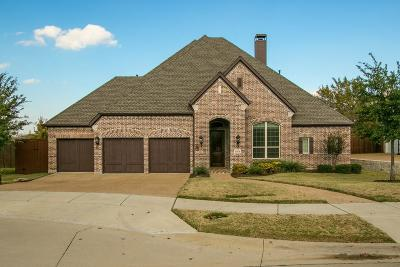 Frisco Single Family Home For Sale: 12678 Loxley Drive