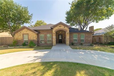 Single Family Home For Sale: 3050 Kinkaid Drive