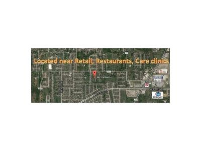 North Richland Hills Residential Lots & Land For Sale: 8421 Gifford Lane