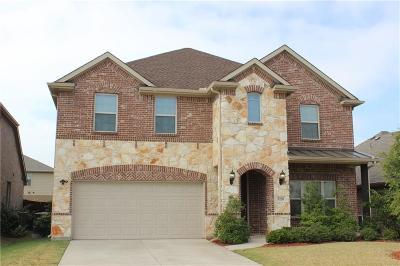 Frisco Single Family Home For Sale: 5220 Seashore Lane