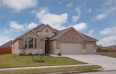 Forney Single Family Home For Sale: 335 Blanco Drive