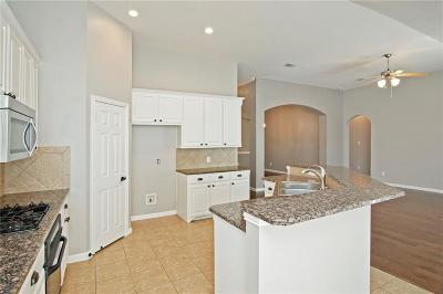 Frisco Single Family Home For Sale: 11323 Corsicana Drive