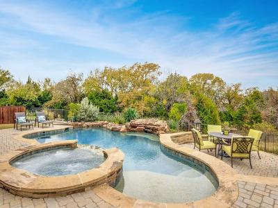 Prosper Single Family Home For Sale: 3621 Spicewood Drive
