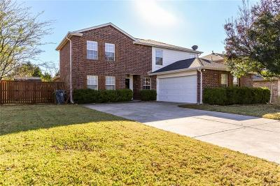 Sachse Residential Lease For Lease: 3404 Elmwood Court