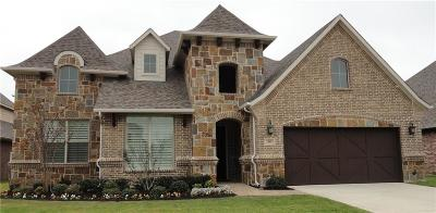 Euless Single Family Home For Sale: 305 Running Bear Court