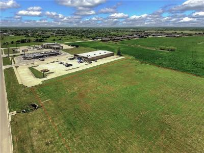 Gunter TX Commercial Lots & Land For Sale: $425,000
