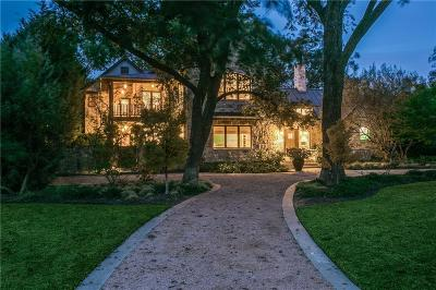 Luxury Homes For Sale In East Dallas TX - Luxury homes dallas tx