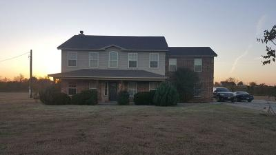 Wise County Single Family Home For Sale: 354 Longbranch Drive