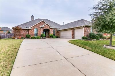 Rockwall Single Family Home For Sale: 2918 Chuck Wagon Drive