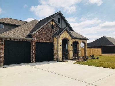 Gunter Single Family Home For Sale: 300 Pike Road