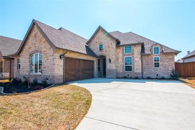 Burleson Single Family Home For Sale: 932 Merion Drive