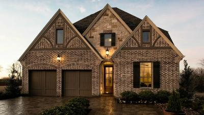 Grapevine Single Family Home For Sale: 342 Harmony Hill Road