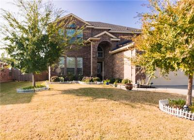 Single Family Home For Sale: 146 Meadow Crest Drive