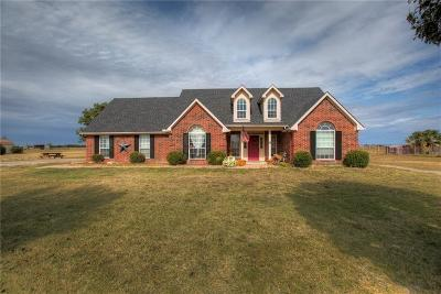 Caddo Mills Single Family Home Active Contingent: 2926 Fm 1903