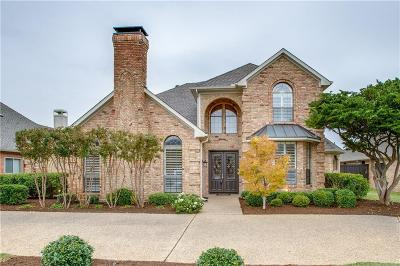 Plano Single Family Home For Sale: 3417 Gary Drive
