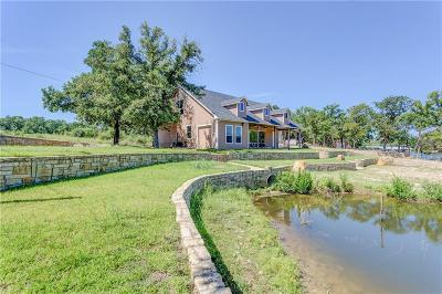 Wise County Single Family Home For Sale: 230 Pr 1735 Road