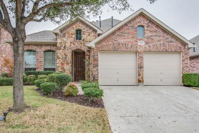 Grand Prairie Single Family Home Active Option Contract: 7023 Beacon Drive