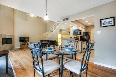 Irving Condo Active Option Contract: 685 Cimarron Trail #685