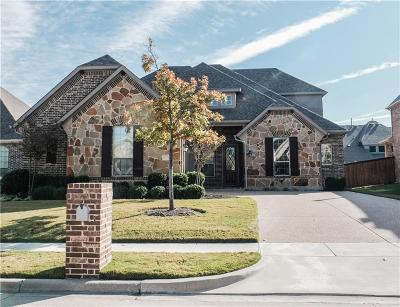 Southlake, Westlake, Trophy Club Single Family Home For Sale: 2624 Kingsford Lane