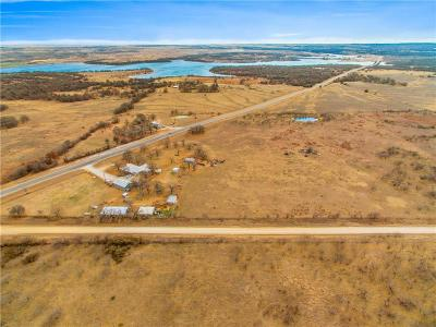 Jacksboro Farm & Ranch For Sale: 2881 State Highway 59