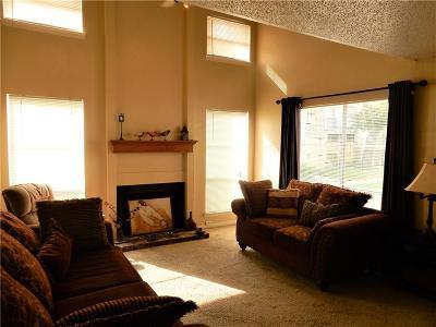 Fort Worth Condo For Sale: 5540 Boca Raton Boulevard #180