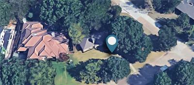 Dallas Residential Lots & Land For Sale: 6429 Azalea