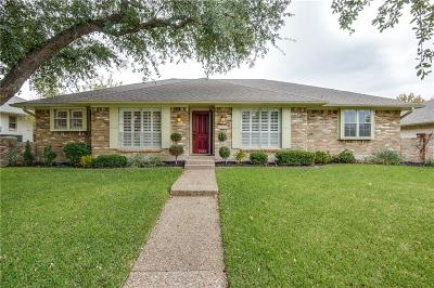 Dallas County, Denton County Single Family Home For Sale: 1935 Camden Way