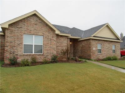 Abilene Single Family Home For Sale: 6701 Tradition