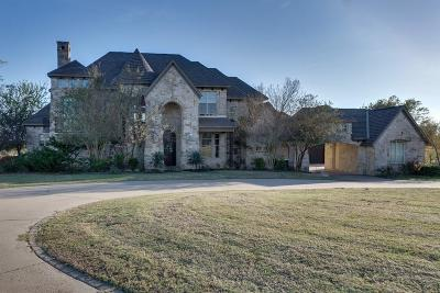 Forney Single Family Home For Sale: 12112 Coolwater Circle