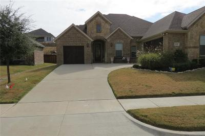 Single Family Home For Sale: 1245 Teton Drive