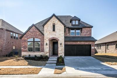 Argyle Single Family Home For Sale: 1109 8th Street