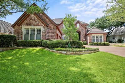 Frisco Single Family Home For Sale: 4665 Biltmoore Drive