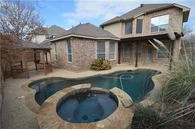 Mckinney  Residential Lease For Lease: 6909 Ravenwood Drive