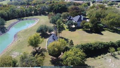 Parker Single Family Home For Sale: 3610 Dublin Road