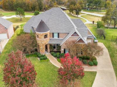 Garland Single Family Home For Sale: 7202 Covewood Drive